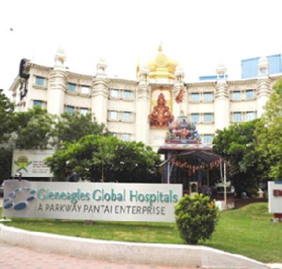 Aware Gleneagles Global Hospitals, Hyderabad