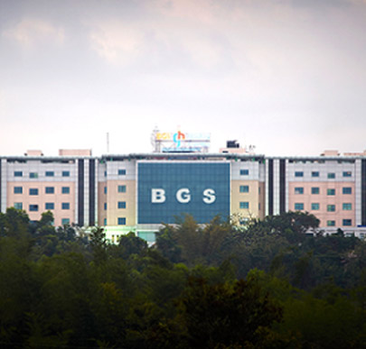 BGS Gleneagles Global Hospitals, Bengaluru