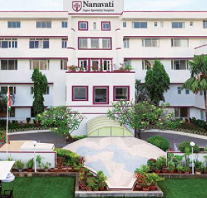 BLK Nanavati Hospital, Mumbai