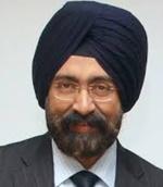 Dr A.S. Soin