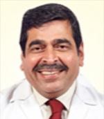 Dr. HK Hegde