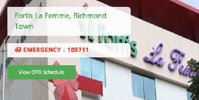 Fortis-La-Femme,-Richmond-Town