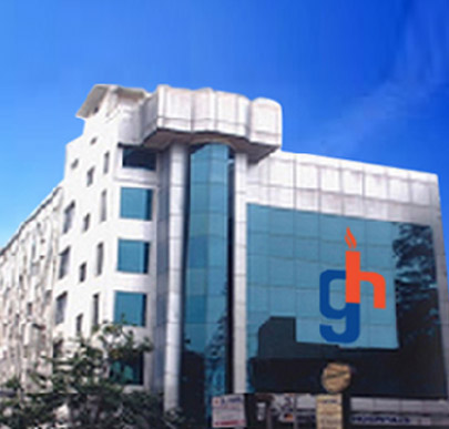 Gleneagles Global Hospital, Hyderabad