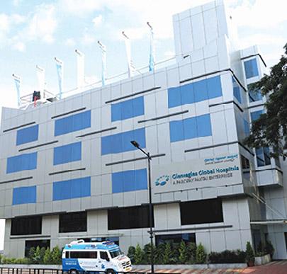 Gleneagles Global Hospitals, Bengaluru
