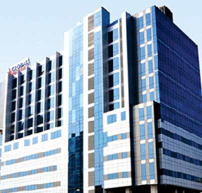 Global Hospitals, Parel Mumbai
