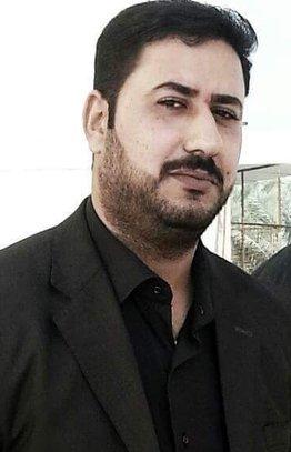 Iraq-father