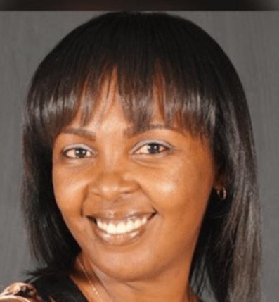 Lucy Waithera ngare - KENYA