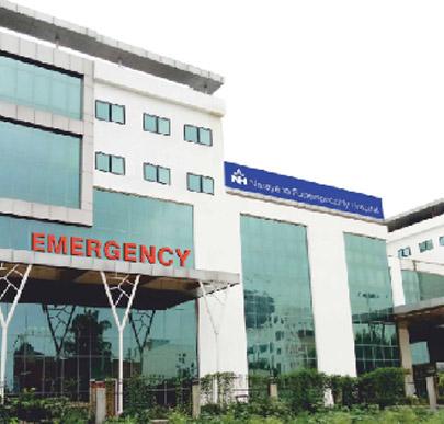 Narayan Hospital, Gurugram