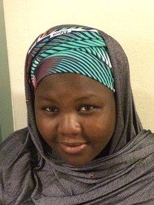 Nigeria-Rukayya