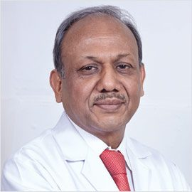 Dr. Ajay Kumar