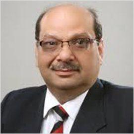 Dr. Amar Sarin