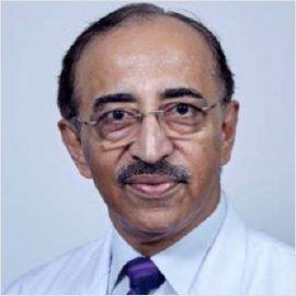 Dr. Anil Behl