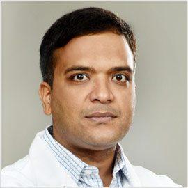Dr. Gaurav Agrawal