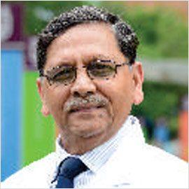 Dr. H. S. Bhatyal