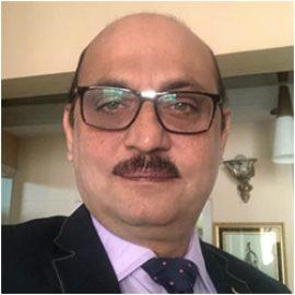 Dr. Irshad Memon