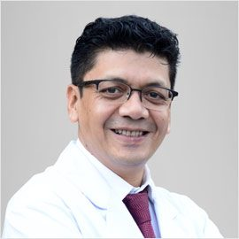 Dr.(Prof.) Sanjay Singh Negi