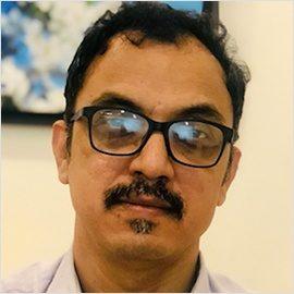 Dr. Rajesh Bawari