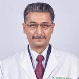 Dr. Sandeep Vaishya