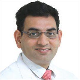 Dr. Surender K. Dabas