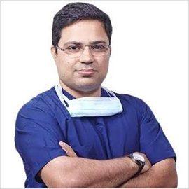 Dr. Vivek Vij